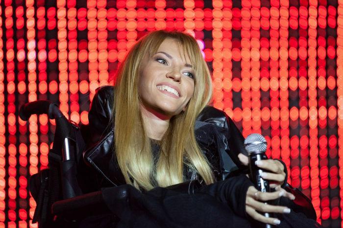 Чем известна Юлия Самойлова — участница от России на «Евровидении-2017»