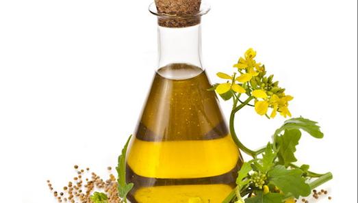 Льняное масло - состав и применение