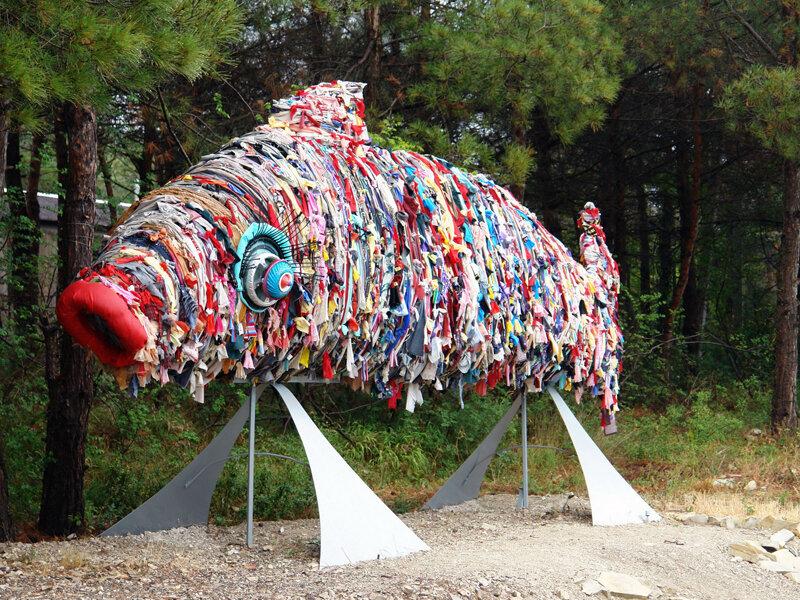 Галерея «Белая лошадь»  ФОТО: DEPOSITPHOTOS.COM