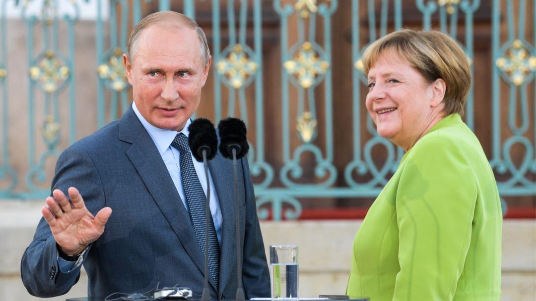 В Евросоюзе оценили вклад Путина в развитие Крыма