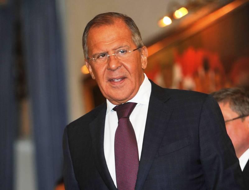 Лавров: срезать «лишний жирок» с ООН надо осторожно