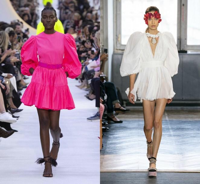Топ-7 видов платьев для лета 2020