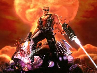 Duke Nukem 3D переиздадут в честь 20-летия игры