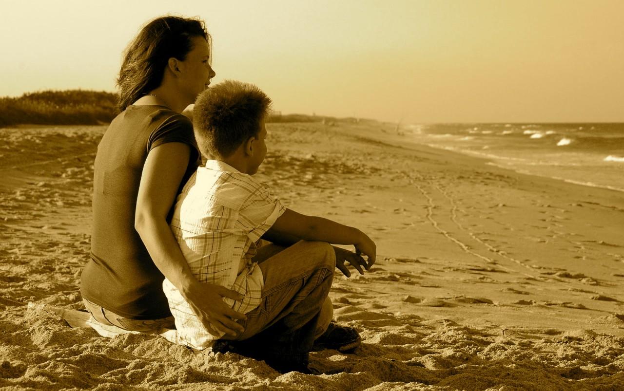 Ошибки матерей одиночек при знакомстве