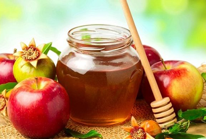 Медовый, яблочный и ореховый спасы в этом году
