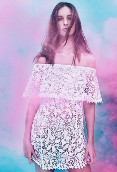 Экомода: Модный тренд, набирающий популярность