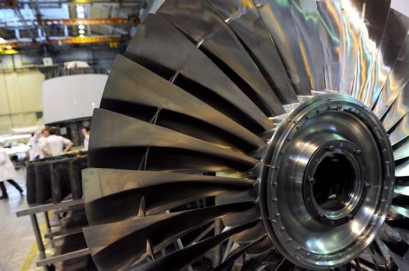 НПО «Сатурн» внедряет уникальный суперсплав для изготовления деталей двигателей