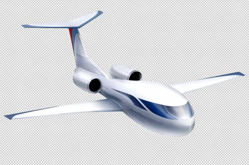 В России испытывается необычный реактивный самолет