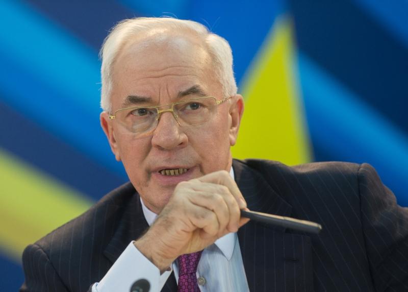 Николай Азаров ответил Ищенко: Если мы проводили «пробандеровскую» политику, то зачем же бандеровцам нас свергать?
