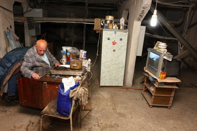Истории о людях, которые тайно жили в чужих домах
