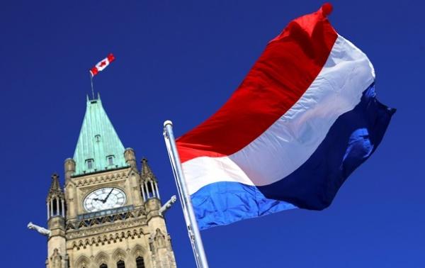 Вторая палата парламента Нидерландов одобрила ассоциацию Украины сЕС