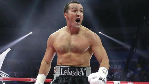 Чемпион мира по боксу поприв…
