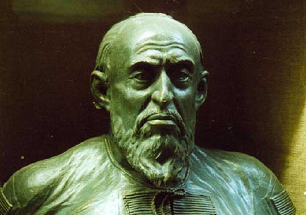 А знаете, почему либералы подняли такой вой по поводу установки памятника Ивану IV Грозному?
