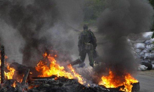 Рассчитаны потери Украины в случае настоящей, а не придуманной войны с Россией