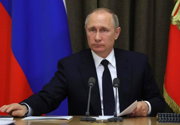 Путин об избирательной команде Трампа: Иногда думал, перебирает мужик