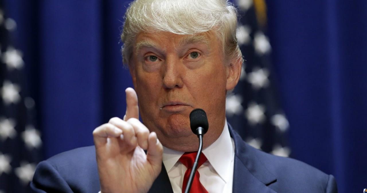 Трамп – американский фашист ?