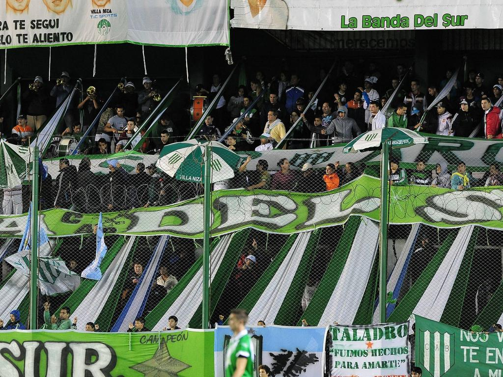 «Банфилд» — «Годой Крус» 19 марта, матч чемпионата Аргентины.