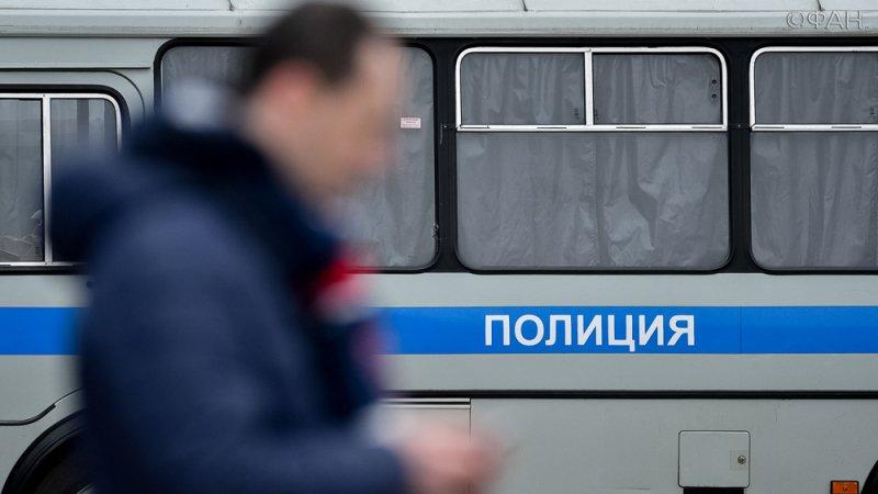 Десятилетний мальчик пропал по дороге в школу в Петербурге