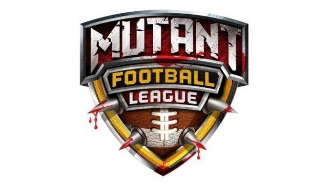Анонсирована дата выхода консольной версии Mutant Football League