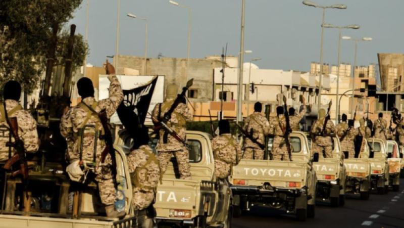 ИГИЛ в Сирии получает от Порошенко сладости