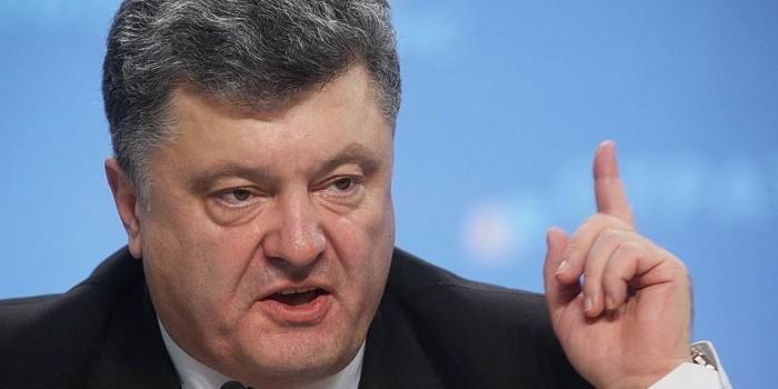 Президент созвал Военный кабинет СНБО по вопросу Авдеевки