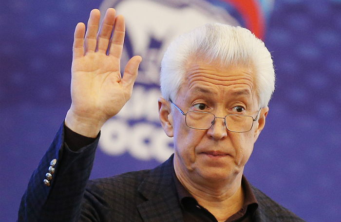 Назначение Васильева главой Дагестана нарушило многолетнюю традицию