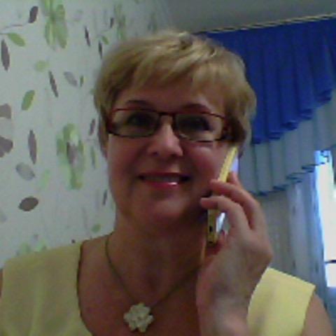 Мамба Ирина Самара