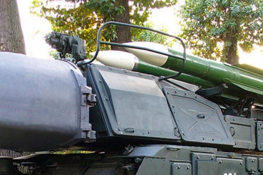 Опубликован секретный документ, доказывающий отсутствие российских «Буков» в Донбассе в 2014 году