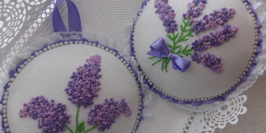 Французский узелок в вышивке — схемы для начинающих! Одежда, декорированная по такой методике, эксклюзивна и самобытна…