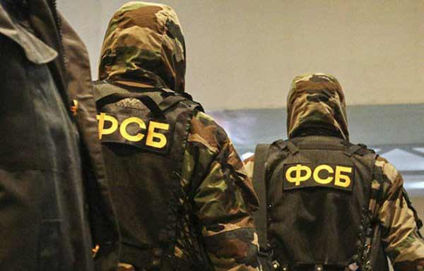 ФСБ задержала организатора теракта в метро Петербурга