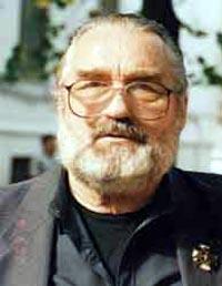 Лев Павлович Барашков