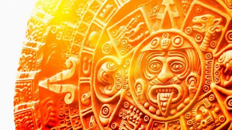 Почему исчезла цивилизация Майя?