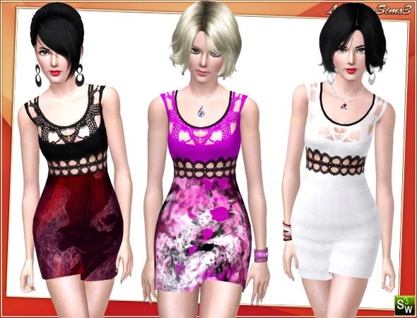 Платье от Lore