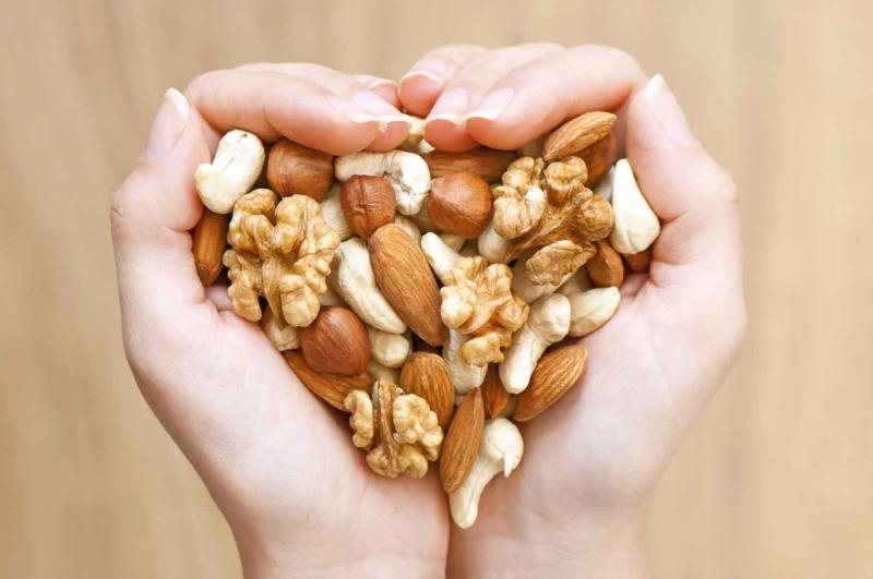 Какие орехи полезны для здоровья