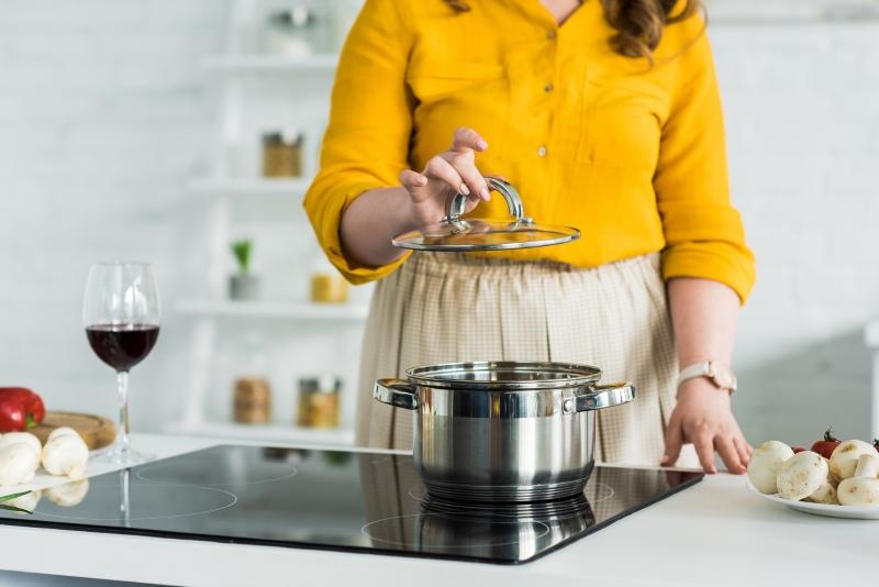рис со шпинатом простой рецепт