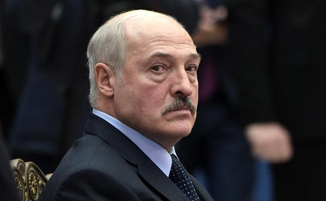 Кремль не простил: Белорусси…