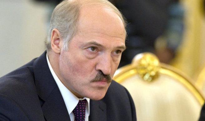 Лукашенко обвинил Россию в нарушении международных договоров