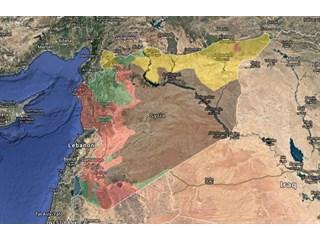 Немного мыслей вслух о Сирии