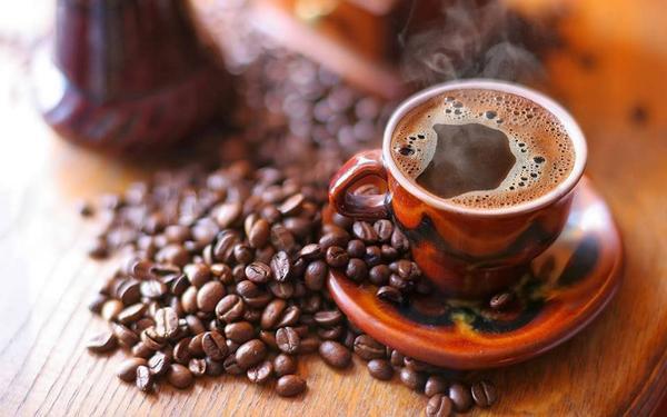Рецепты самого вкусного Кофе! Делюсь