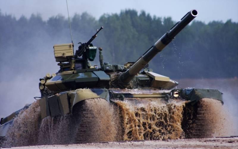В Британии рассказали о «кошмаре» НАТО из-за «путинских» танков
