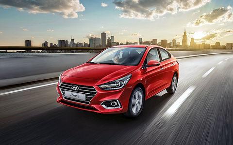 Цены на новый Hyundai Solaris: к чему готовиться?