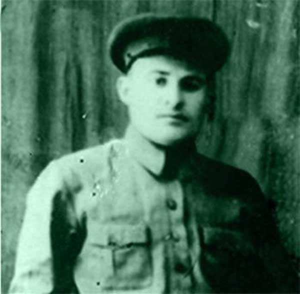 Хасан Исраилов: человек, из-за которого депортировали чеченцев