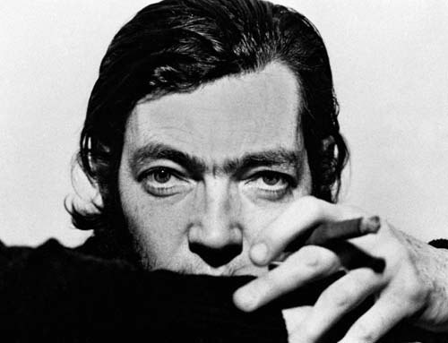 26 августа - день рождения аргентинского писателя и поэта
