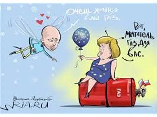 """""""Неожиданный рычаг"""": Украина…"""