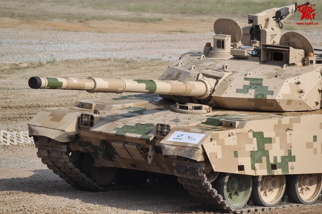 Подробности возможной оружейной сделки между Ираком и Китаем