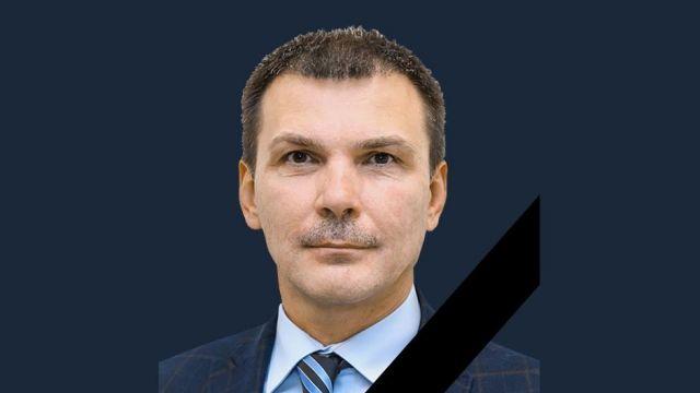 Надышался русским газом:Разработчик банковской системы Украины умер на даче