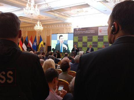 Лучшим ответом на агрессию России будет успешная, сильная и объединенная Украина – премьер-министр Эстонии