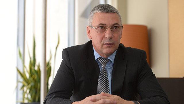 """Экс-глава Внутренних войск Украины: """"На Майдане были иностранные снайперы"""""""