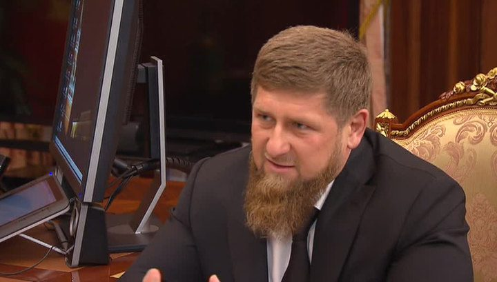 Кадыров выбрал многоженство