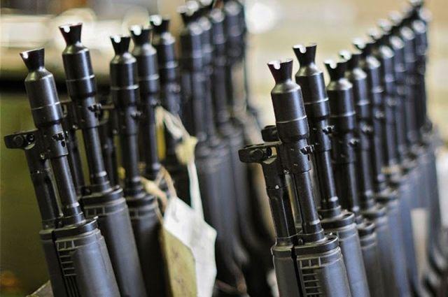 В Думе создают рабочую группу по законопроекту о частных военных компаниях